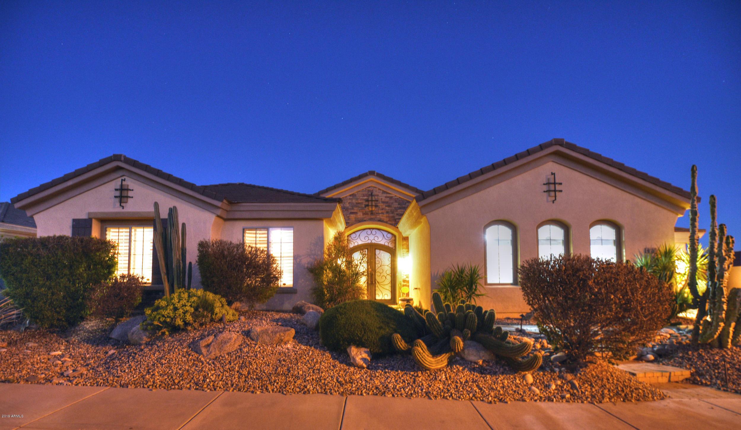 Photo of 41717 N CLUB POINTE Drive N, Phoenix, AZ 85086