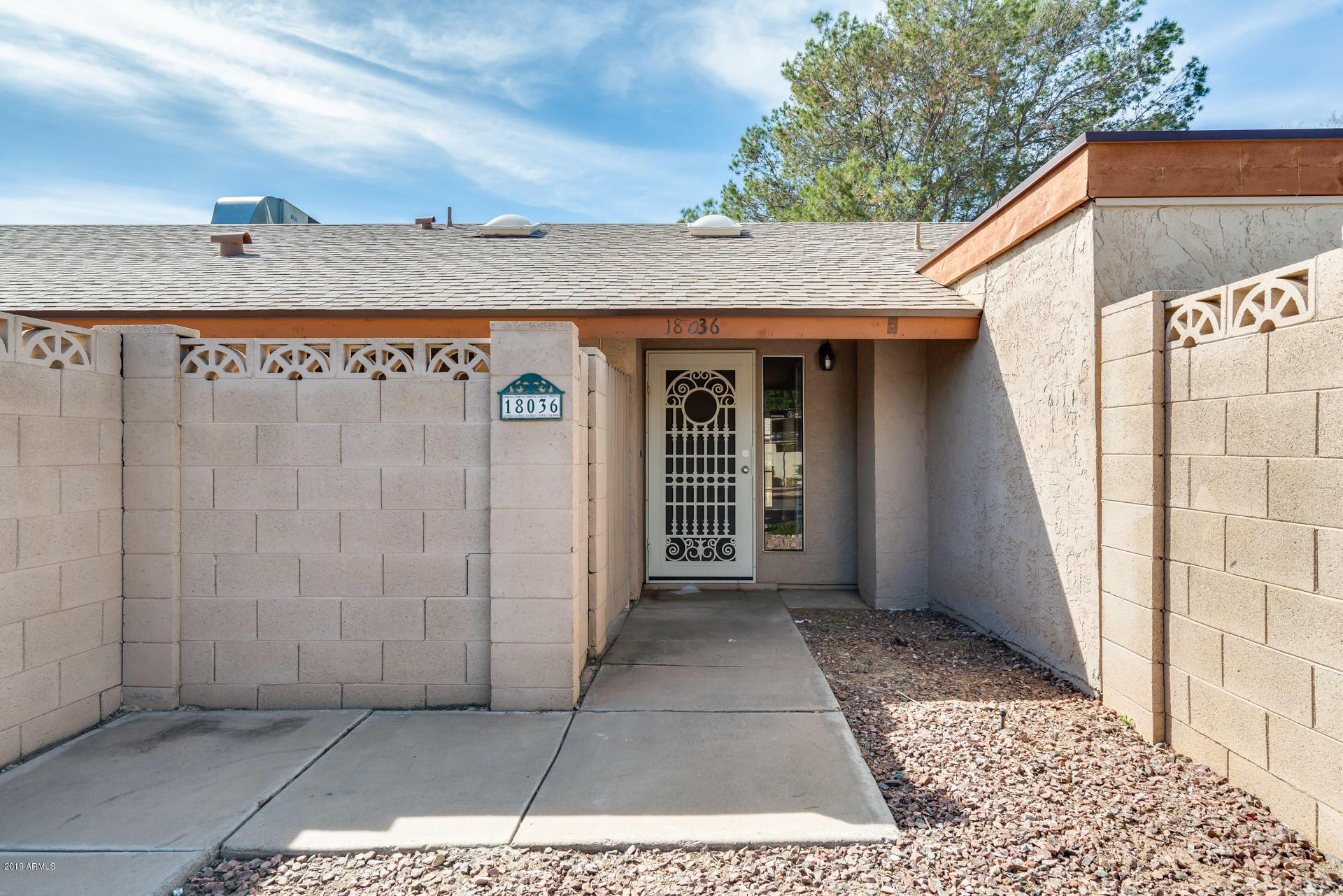 Photo of 18036 N 45TH Avenue, Glendale, AZ 85308