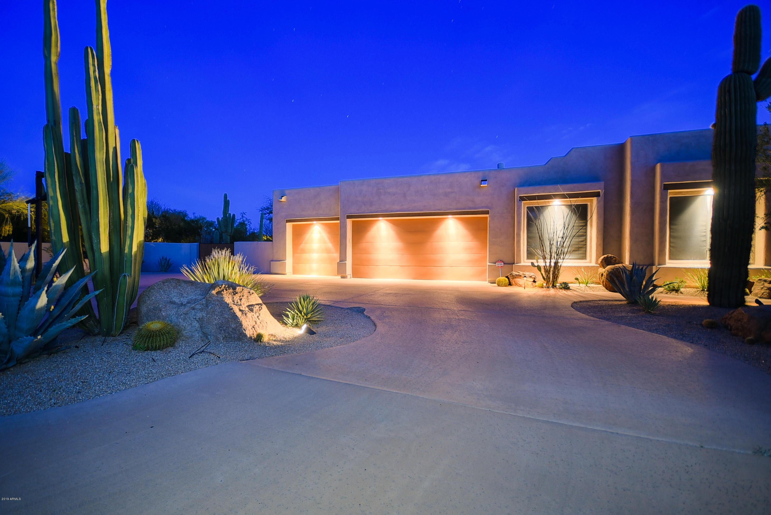 MLS 5896567 22213 N 81ST Street, Scottsdale, AZ 85255 Scottsdale AZ Pinnacle Peak Estates