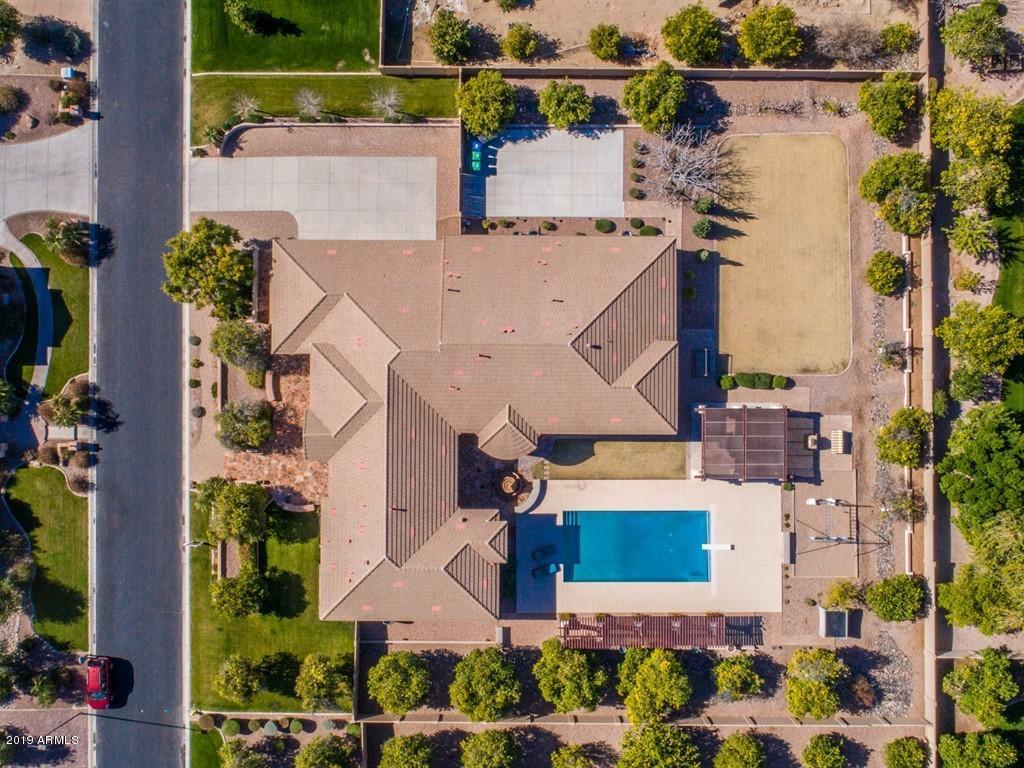 Photo of 3430 E IVYGLEN Circle, Mesa, AZ 85213