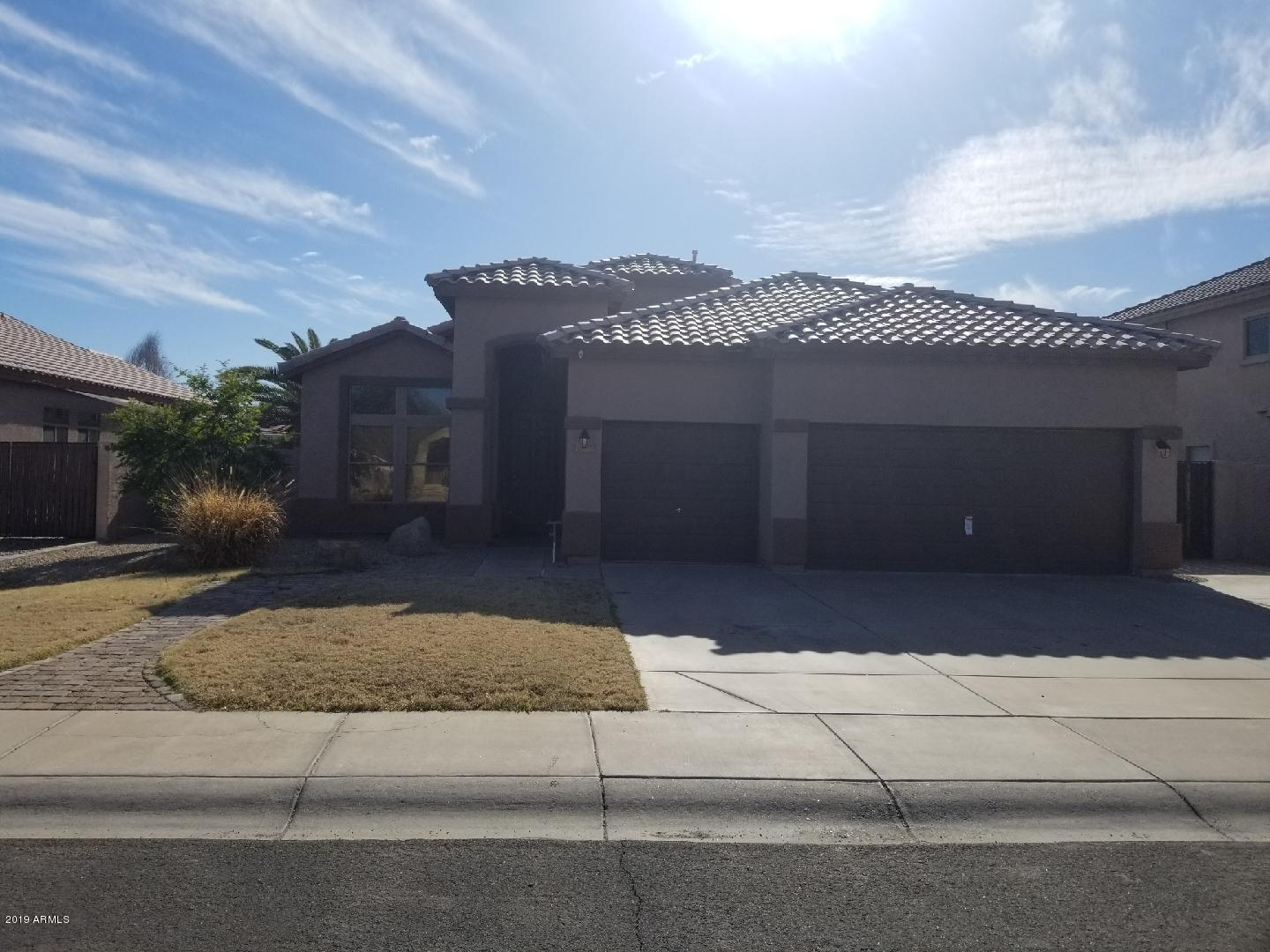 Photo of 3390 S COLT Drive, Gilbert, AZ 85297