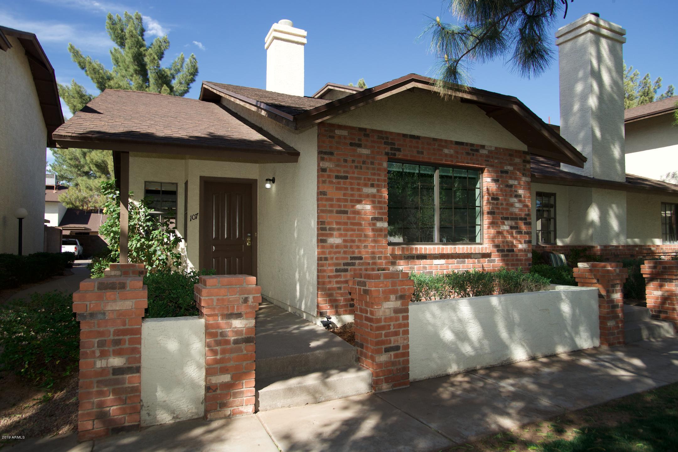 Photo of 170 E GUADALUPE Road #107, Gilbert, AZ 85234