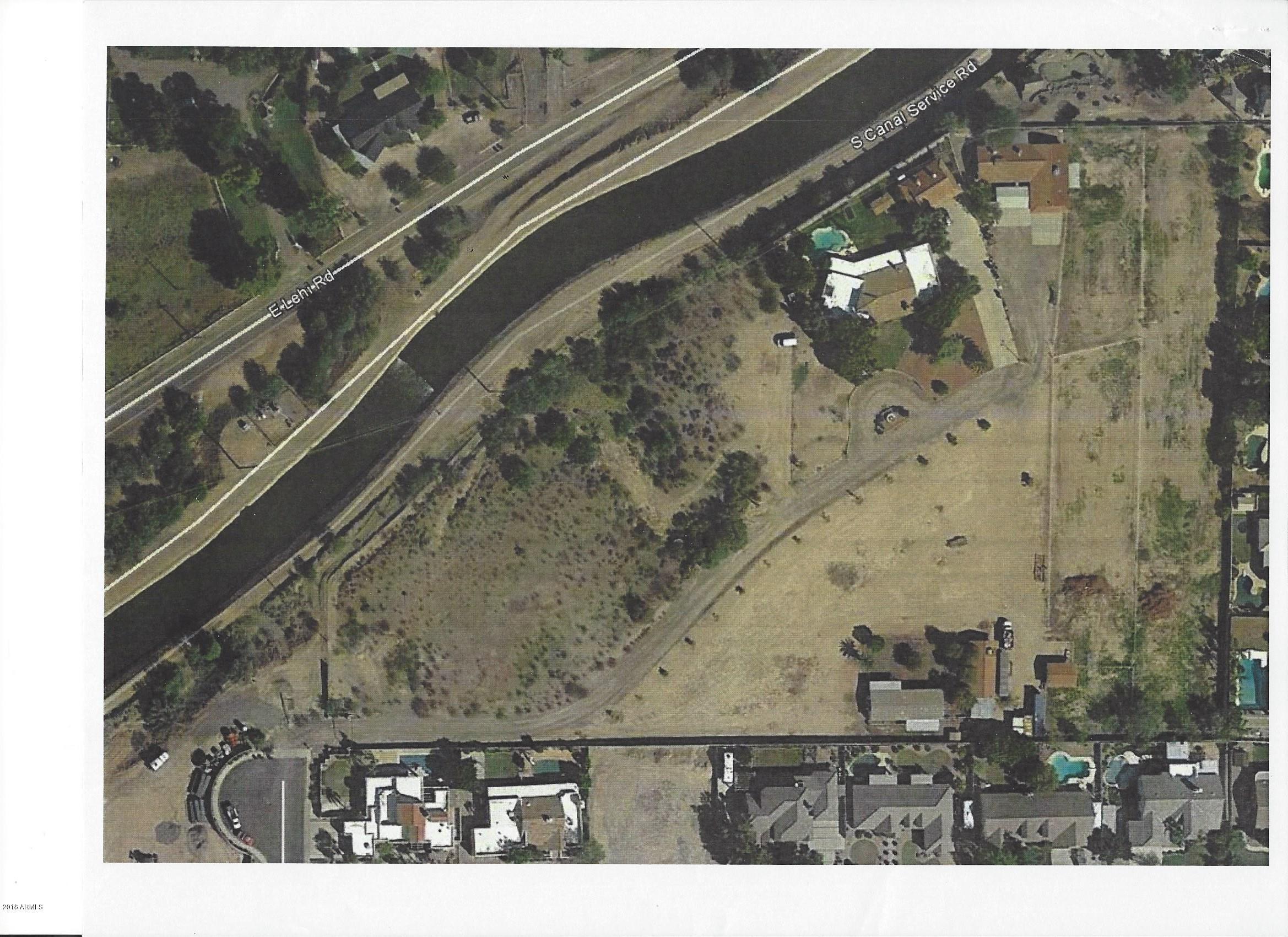 Photo of 2515 N HARRIS Drive, Mesa, AZ 85203