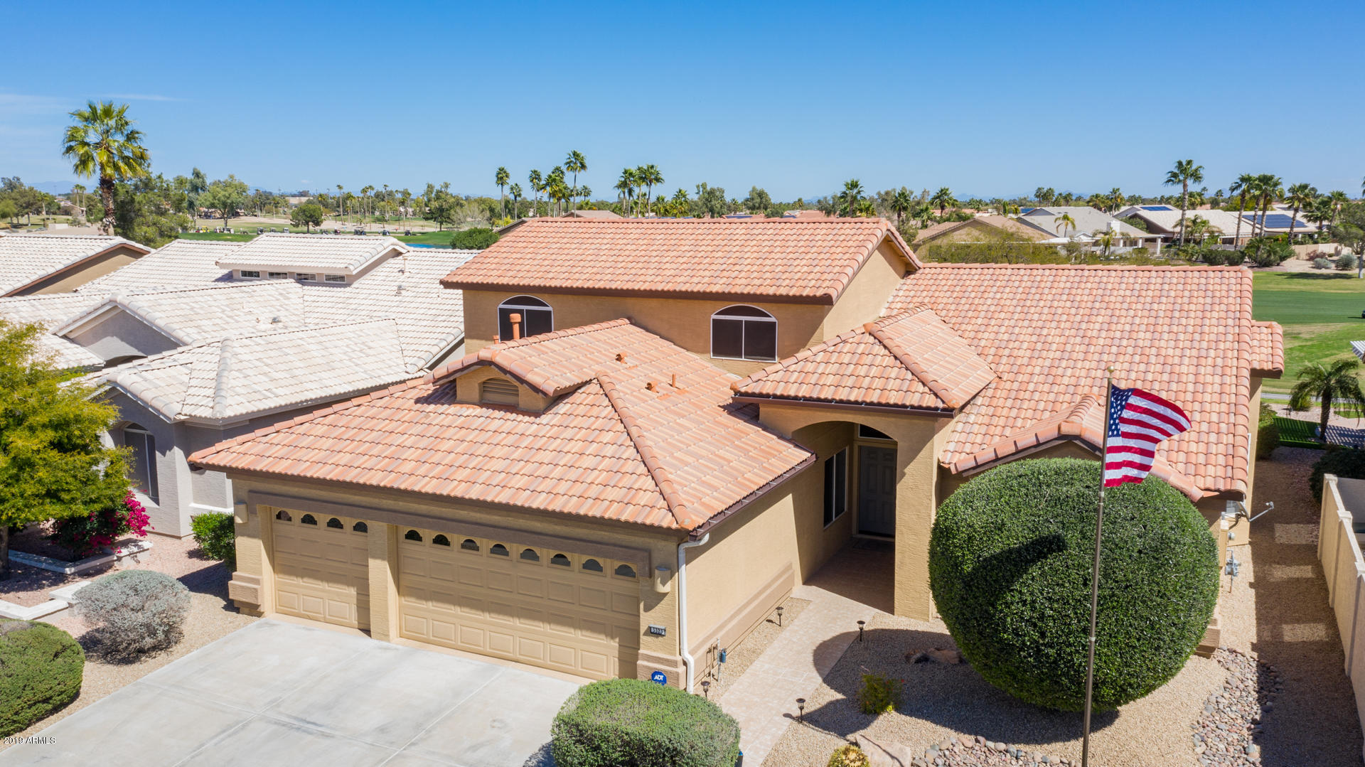Photo of 3323 N 153RD Drive, Goodyear, AZ 85395