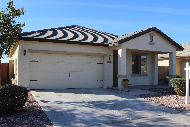 Photo of 24613 W GREGORY Road, Buckeye, AZ 85326