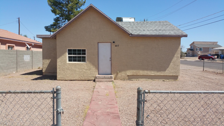 Photo of 4817 S 10TH Street, Phoenix, AZ 85040
