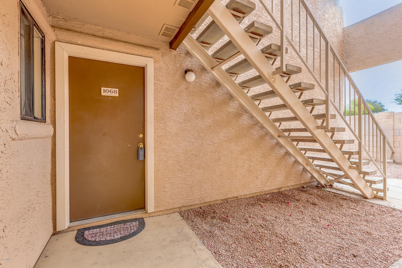 Photo of 5757 W EUGIE Avenue #1068, Glendale, AZ 85304