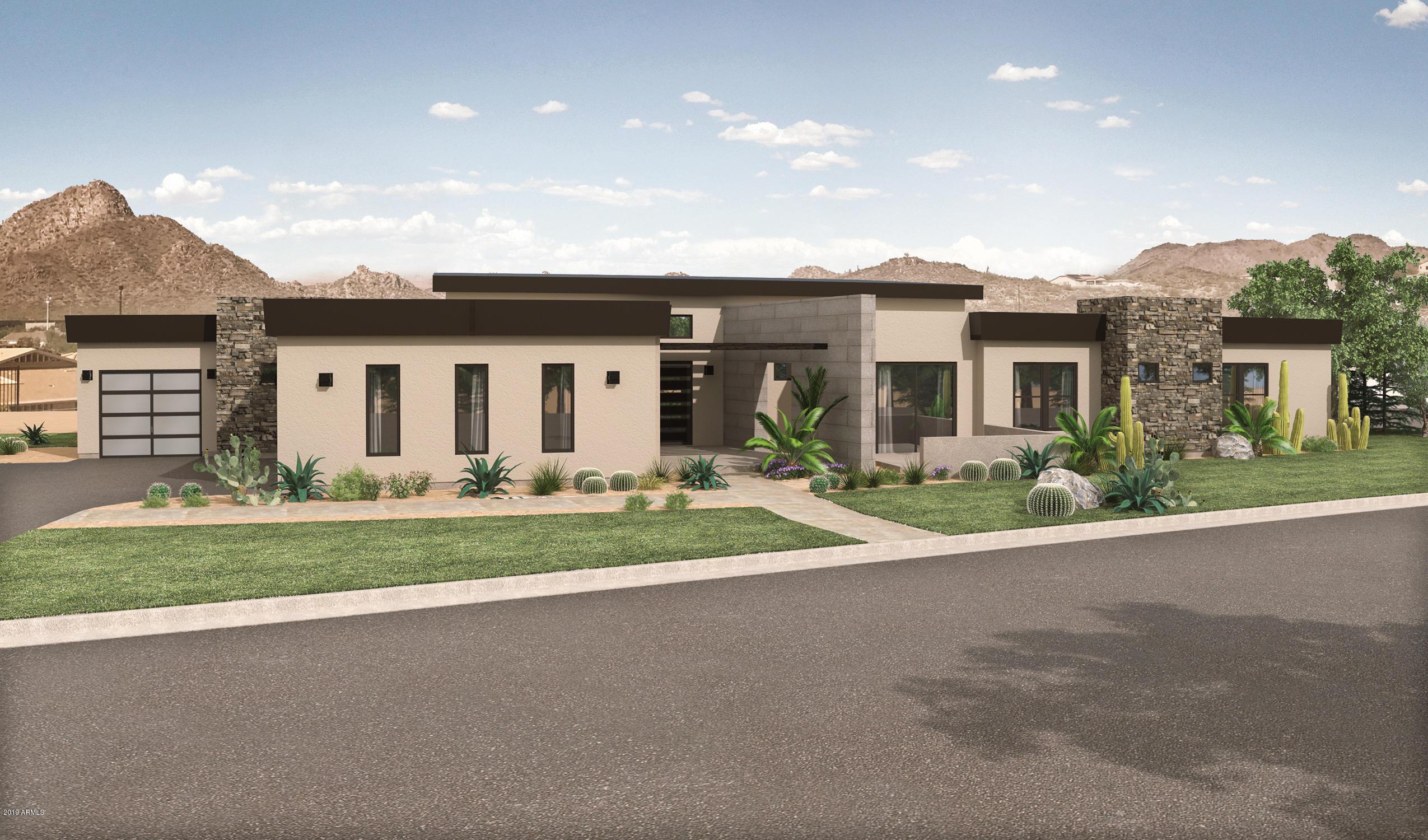 6511 W Gold Mountain Pass, Phoenix AZ 85083
