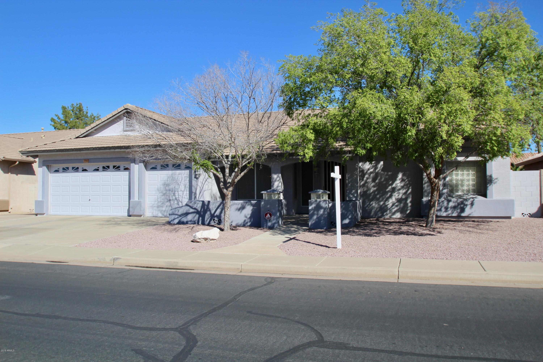 Photo of 7750 W COUNTRY GABLES Drive, Peoria, AZ 85381