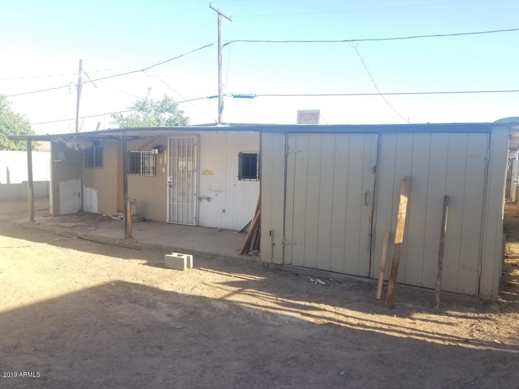 MLS 5894783 2625 W MELVIN Street, Phoenix, AZ 85009 Phoenix AZ Affordable