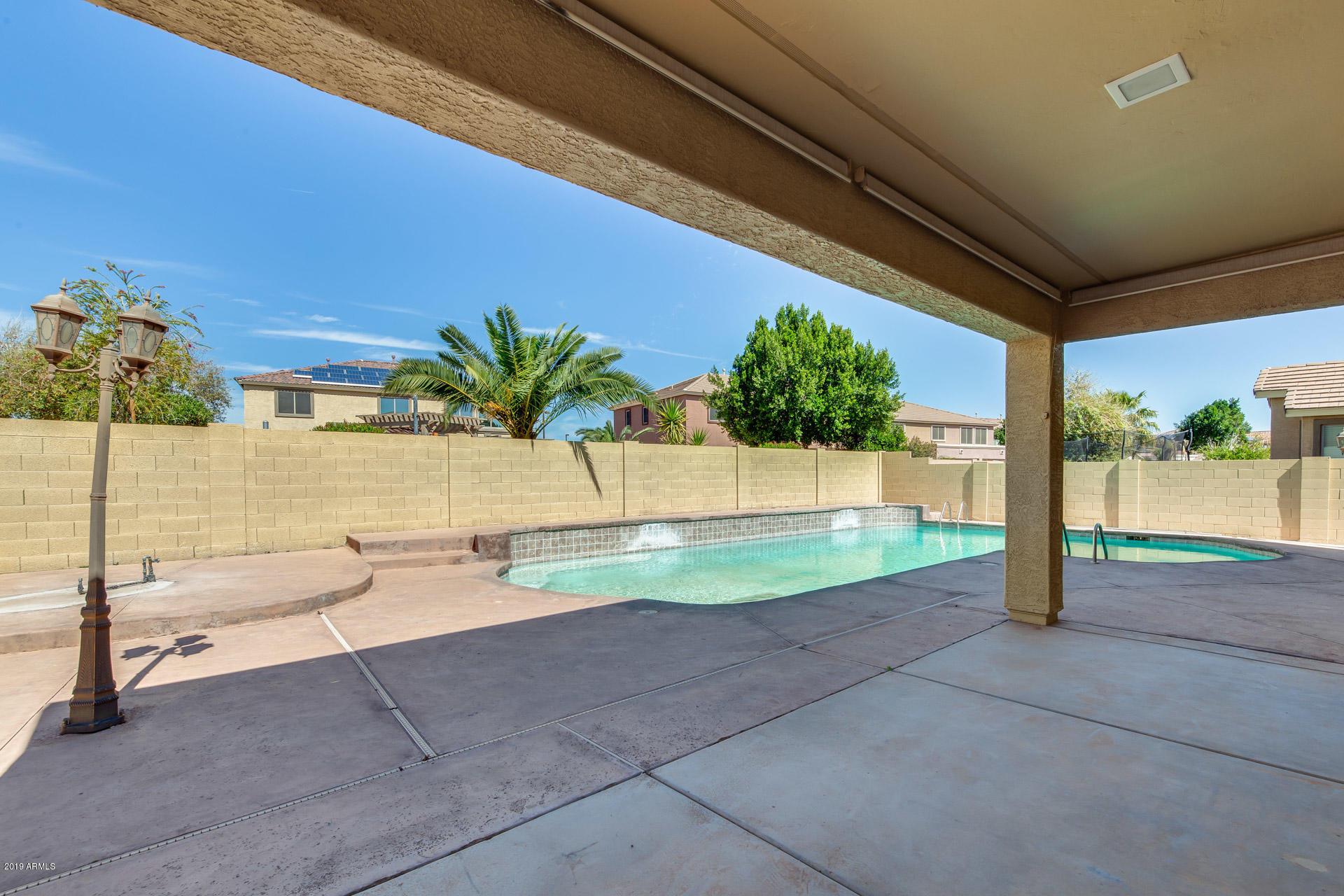 MLS 5894819 15732 W SHANGRI LA Road, Surprise, AZ 85379 Surprise AZ Greer Ranch