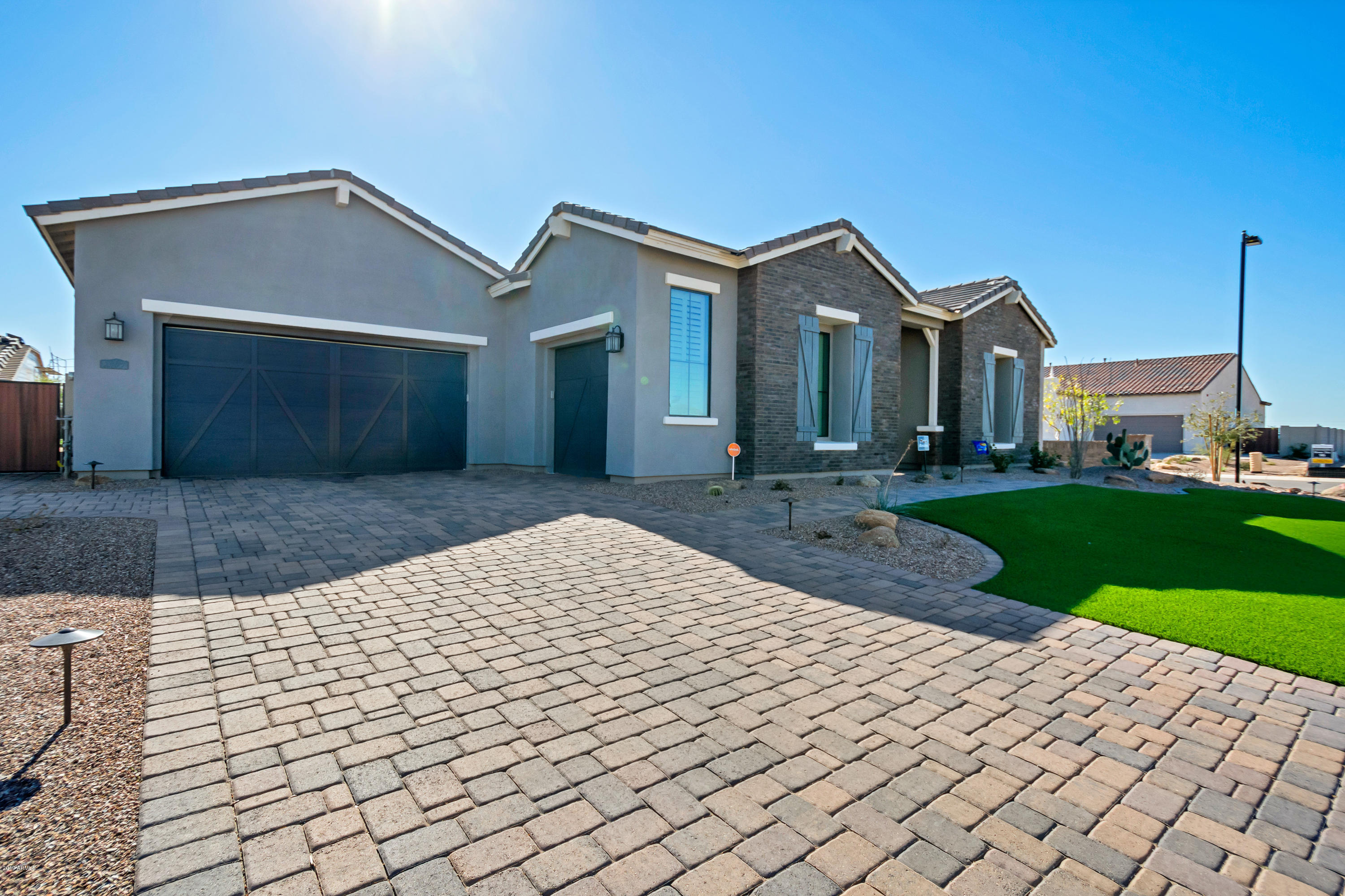Photo of 2507 E VALLEJO Drive, Gilbert, AZ 85298