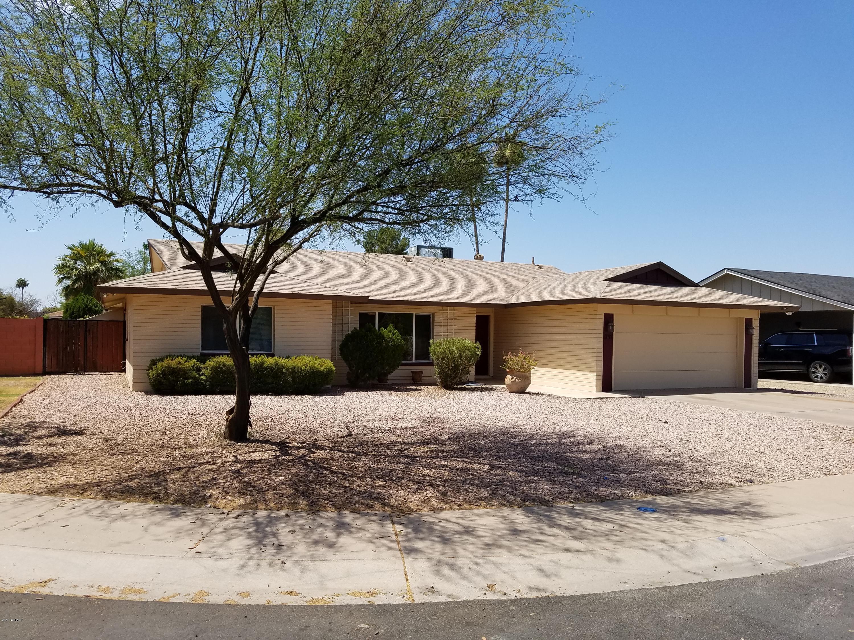Photo of 1737 E PEBBLE BEACH Drive, Tempe, AZ 85282