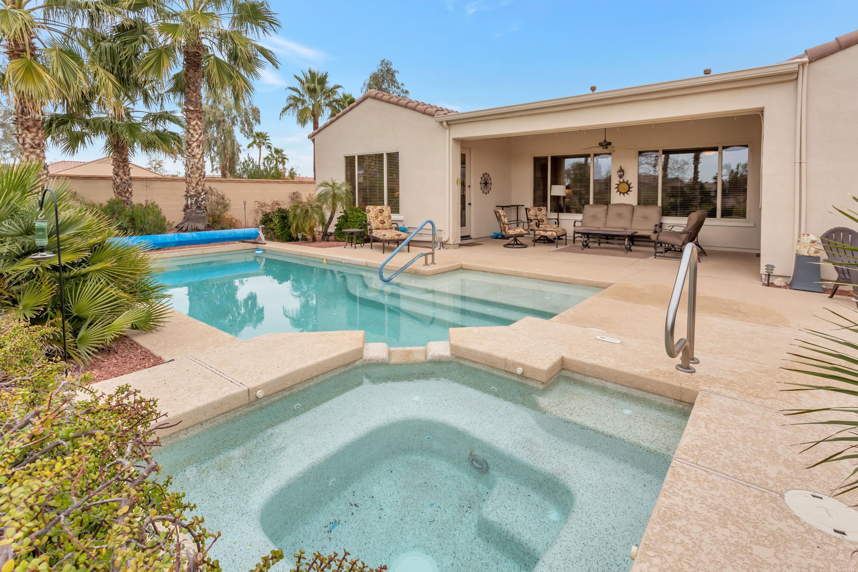 MLS 5888977 22232 N LOS GATOS Drive, Sun City West, AZ 85375 Sun City West AZ Community Pool