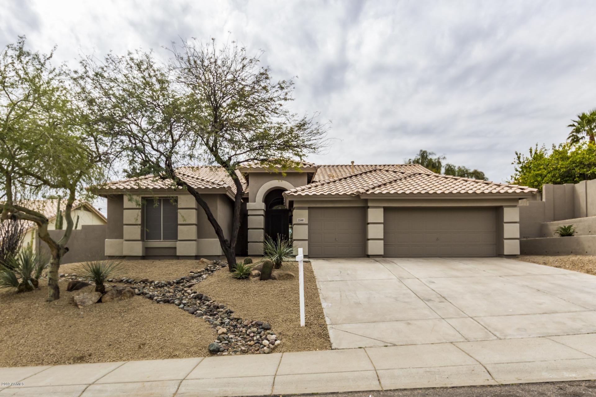 MLS 5894927 22410 N 59TH Lane, Glendale, AZ 85310 Glendale AZ Arrowhead Ranch