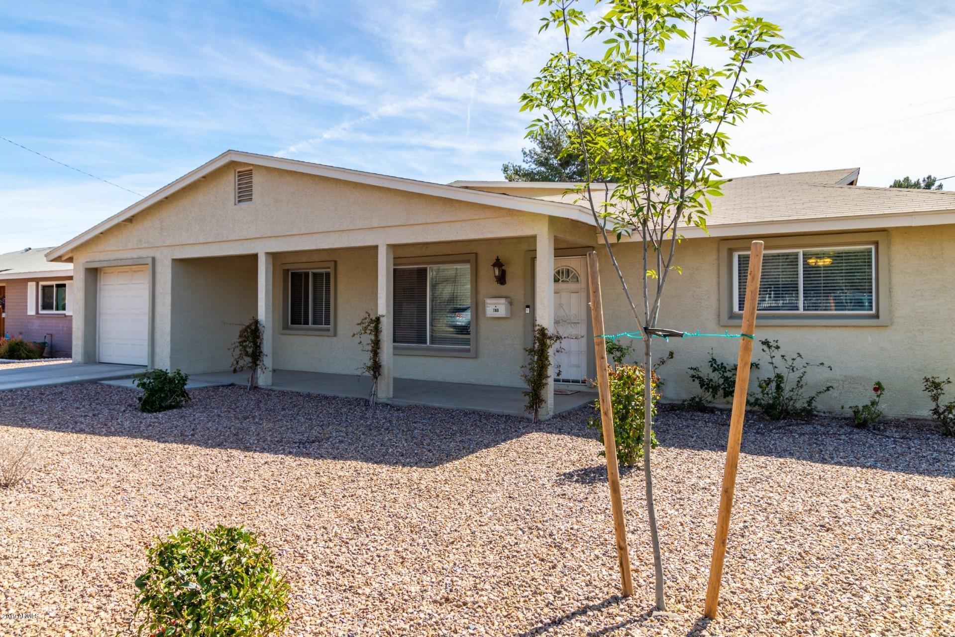 Photo of 763 W FLINT Street, Chandler, AZ 85225