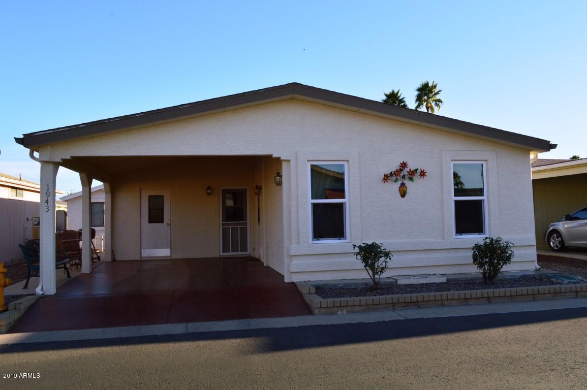 Photo of 1943 E CHERRY HILLS Drive, Chandler, AZ 85249
