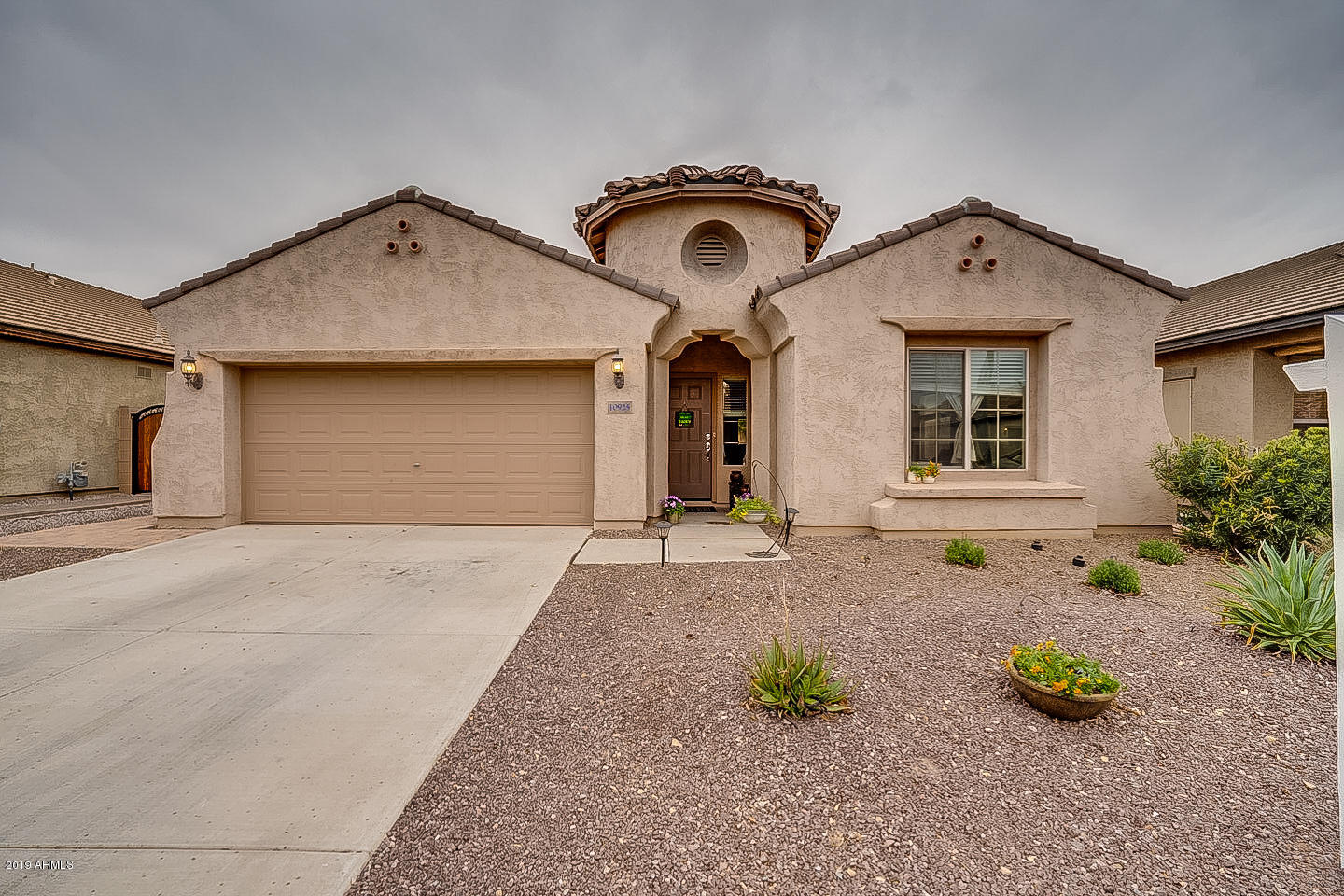 Photo of 10925 E SONRISA Avenue, Mesa, AZ 85212