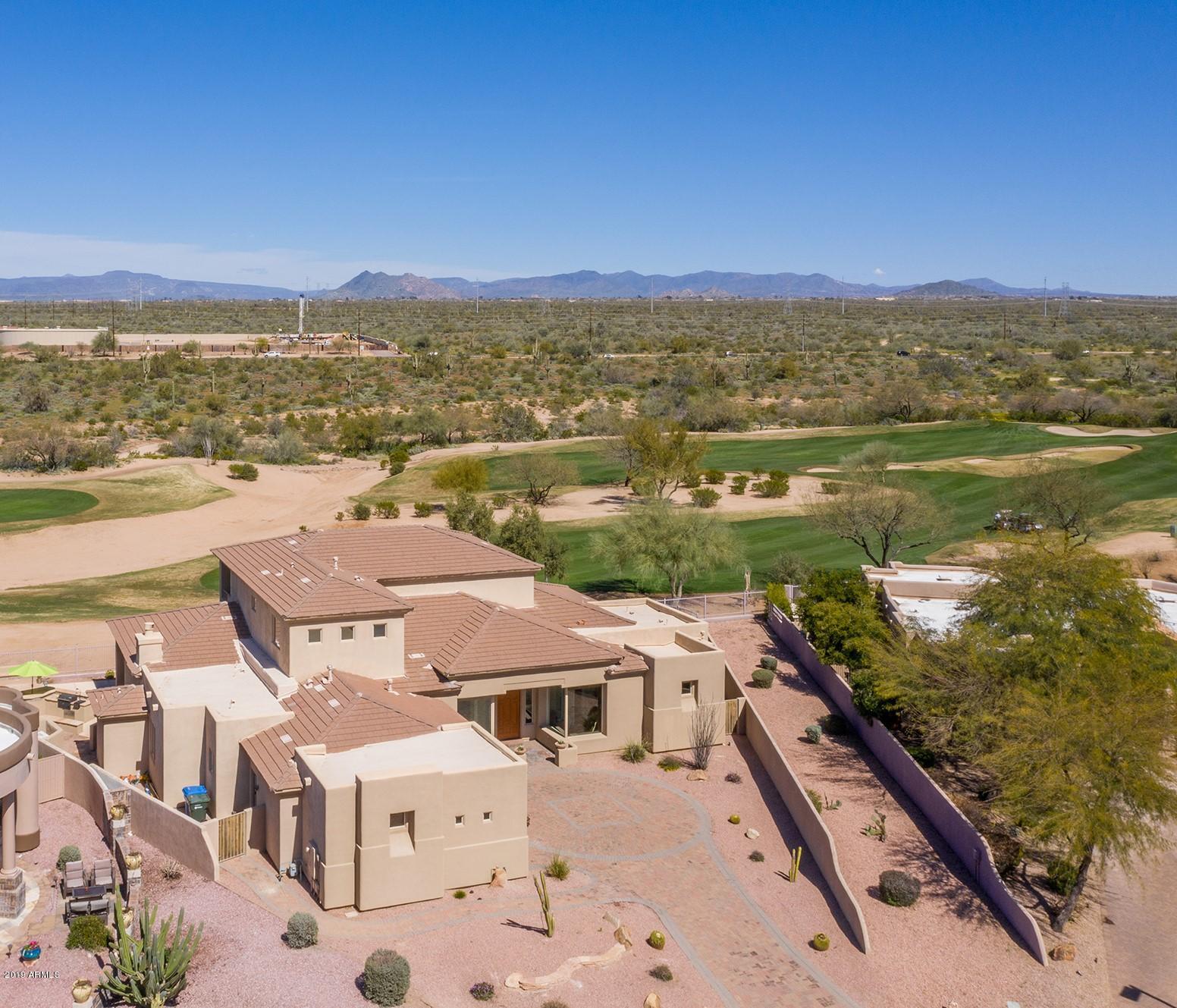 MLS 5895014 5402 E HASHKNIFE Road, Phoenix, AZ 85054 Phoenix AZ Desert Ridge