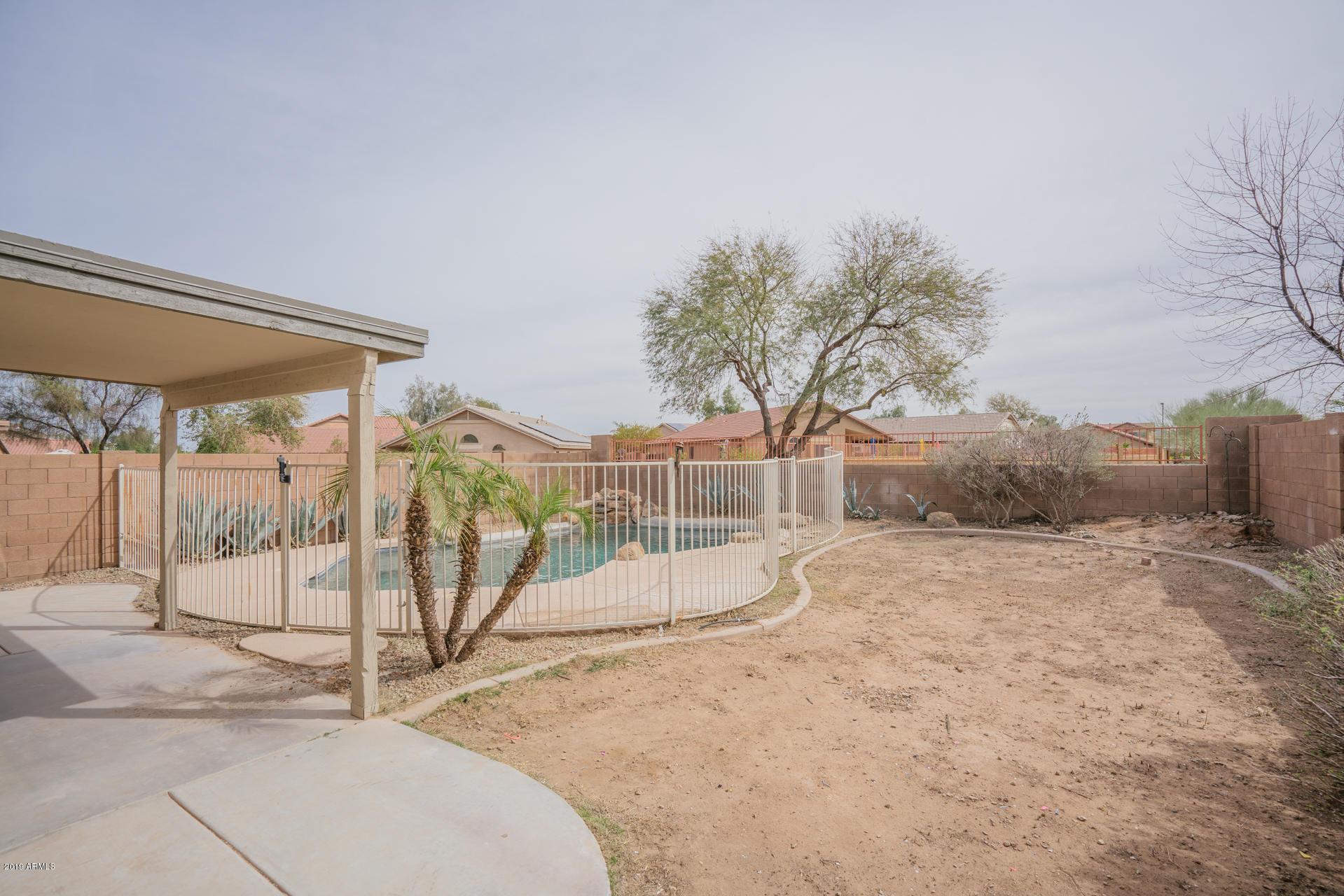 MLS 5895107 12425 W VERMONT Avenue, Litchfield Park, AZ 85340 Litchfield Park AZ Wigwam Creek