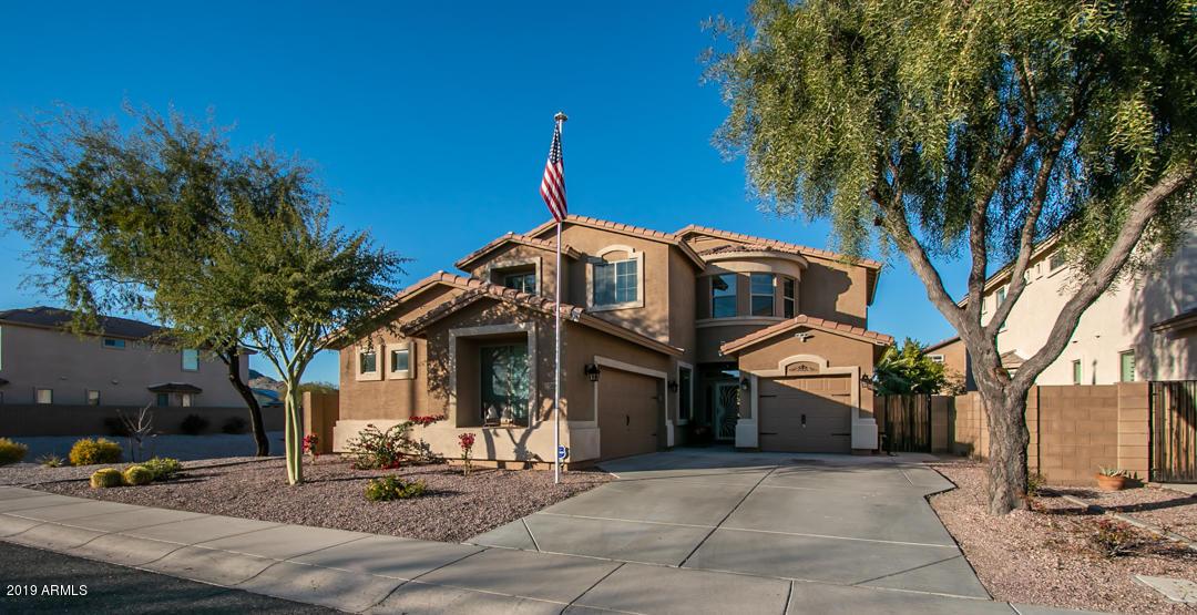 MLS 5898653 25810 W WATKINS Street, Buckeye, AZ 85326 Buckeye AZ Westpark