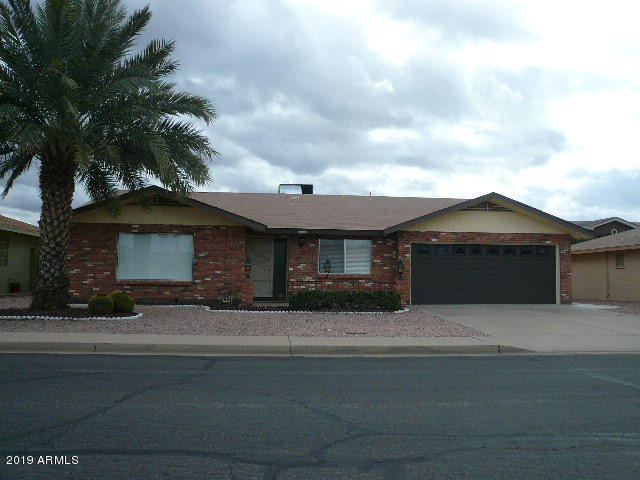 Photo of 4655 E FLOWER Avenue, Mesa, AZ 85206