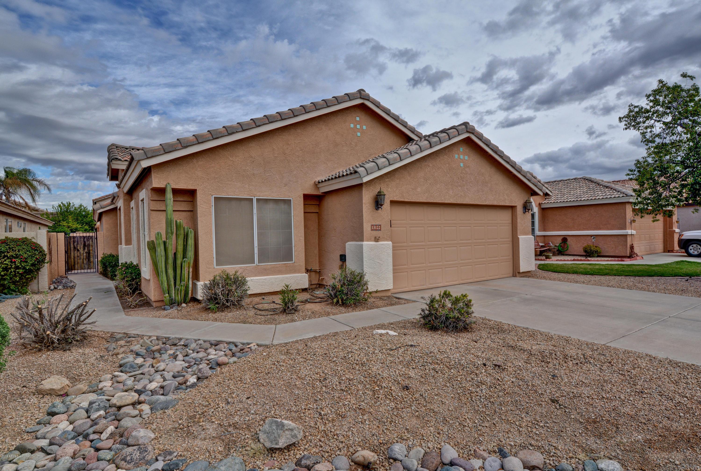 Photo of 13122 W ALVARADO Circle, Goodyear, AZ 85395