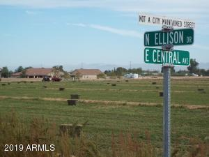 Property for sale at 0 N Central, Coolidge,  Arizona 85128