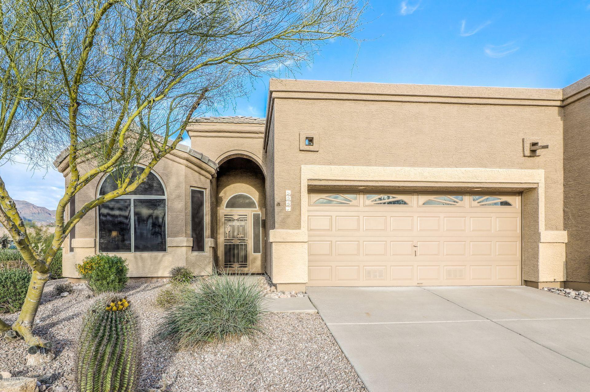 MLS 5894025 5557 S PINNACLE Drive, Gold Canyon, AZ 85118 Gold Canyon AZ Mountainbrook Village