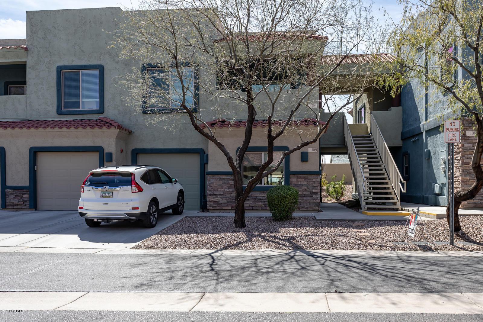 Photo of 16525 E AVE OF THE FOUNTAINS Avenue #209, Fountain Hills, AZ 85268