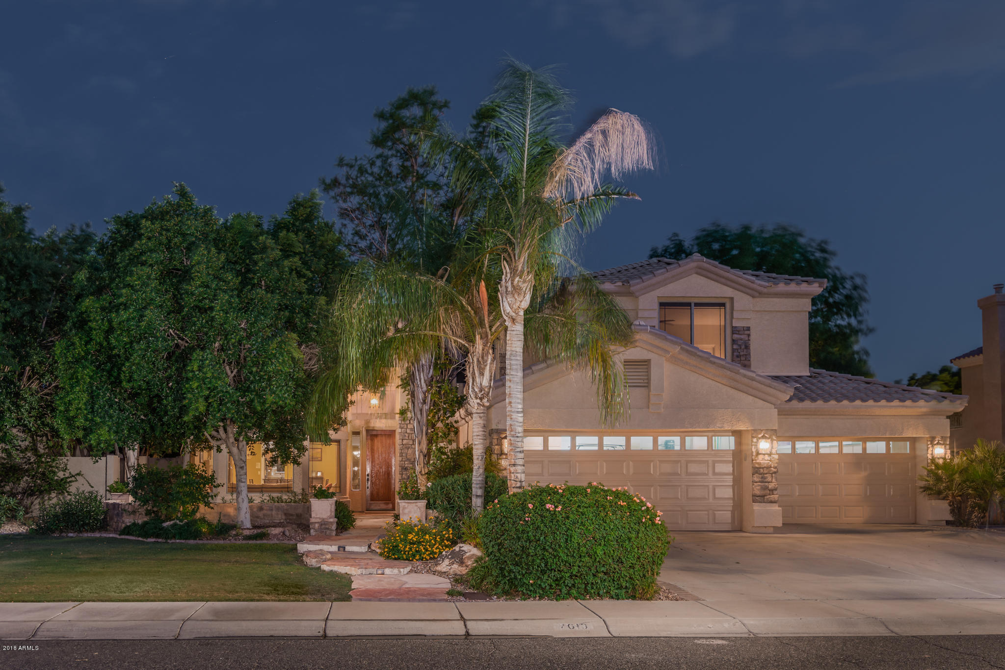 Photo of 7013 W QUAIL Avenue, Glendale, AZ 85308