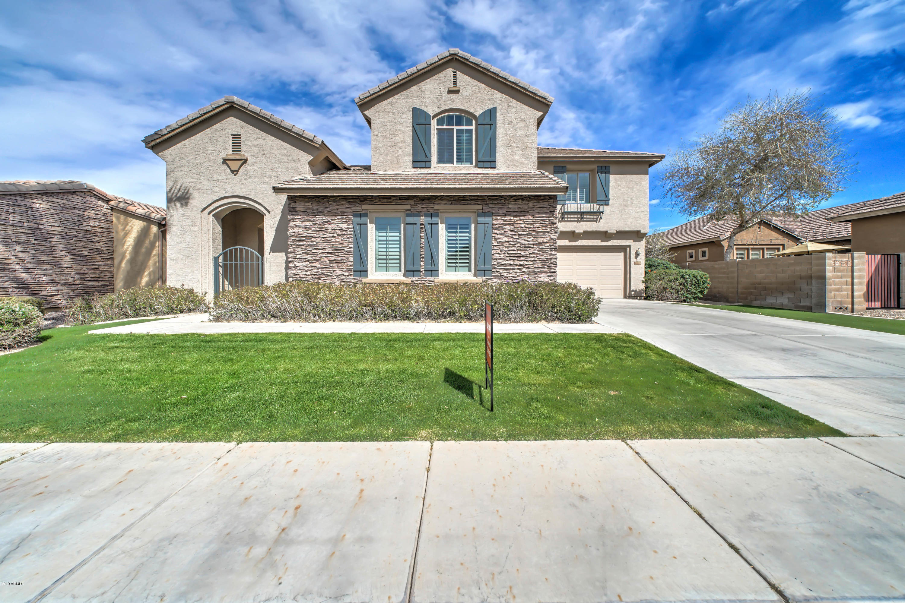 Photo of 2572 E LANTANA Drive, Chandler, AZ 85286