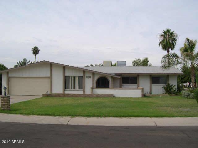 Photo of 5106 S ROCKFORD Drive, Tempe, AZ 85282