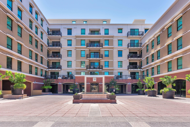Photo of 6803 E MAIN Street #1104, Scottsdale, AZ 85251