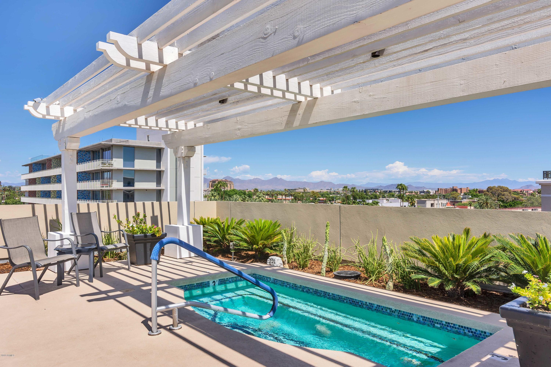 MLS 5897116 6803 E MAIN Street Unit 1104, Scottsdale, AZ 85251 Scottsdale AZ High Rise