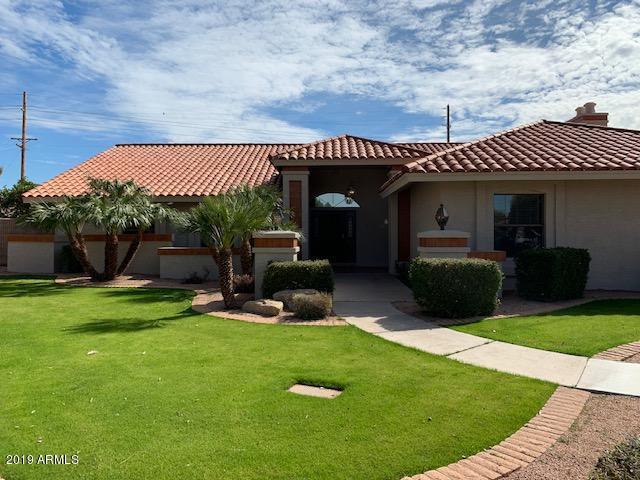 Photo of 4165 E GROVE Circle, Mesa, AZ 85206
