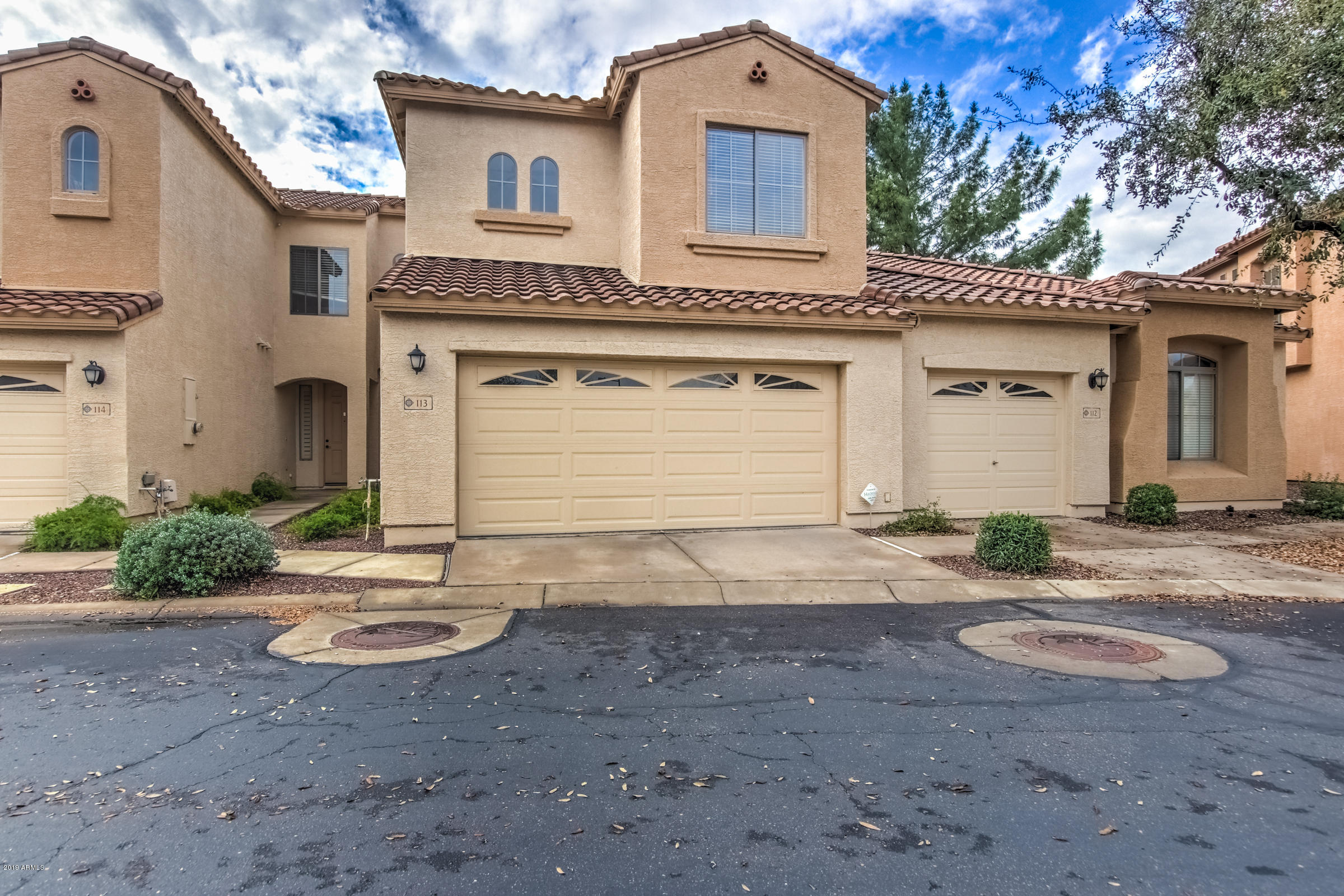 Photo of 2600 E SPRINGFIELD Place #113, Chandler, AZ 85286