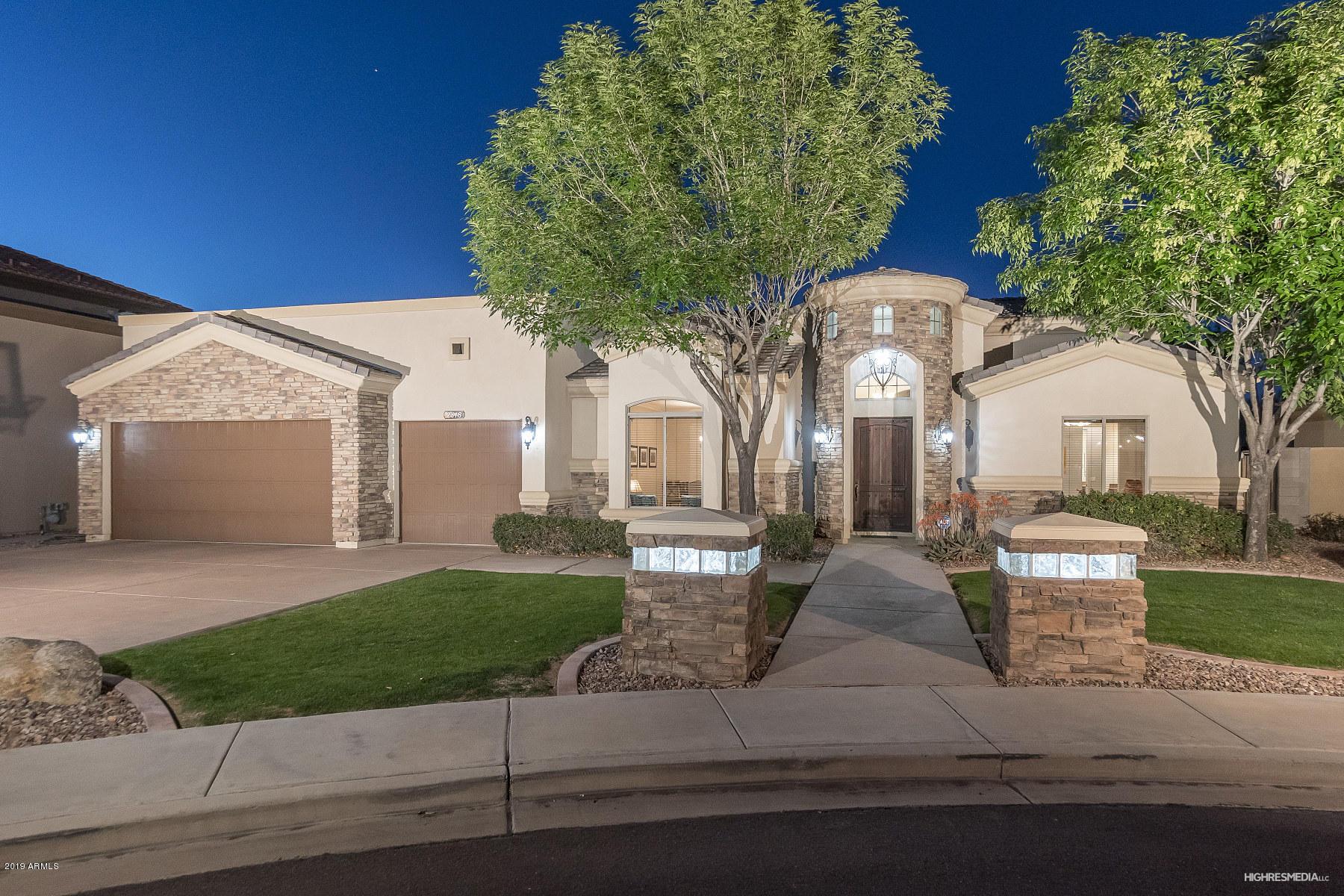 Photo of 2618 E INCA Circle, Mesa, AZ 85213