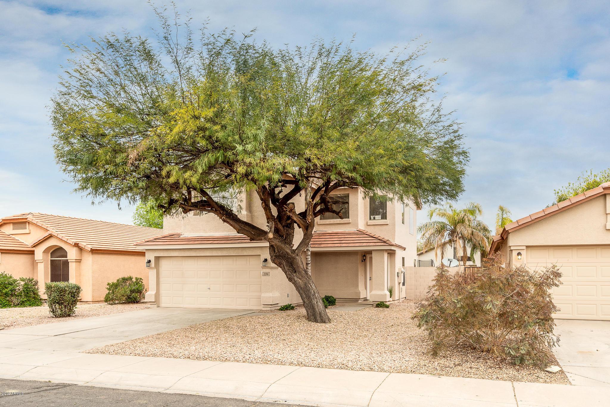 Photo of 2296 E PINTO Drive, Gilbert, AZ 85296