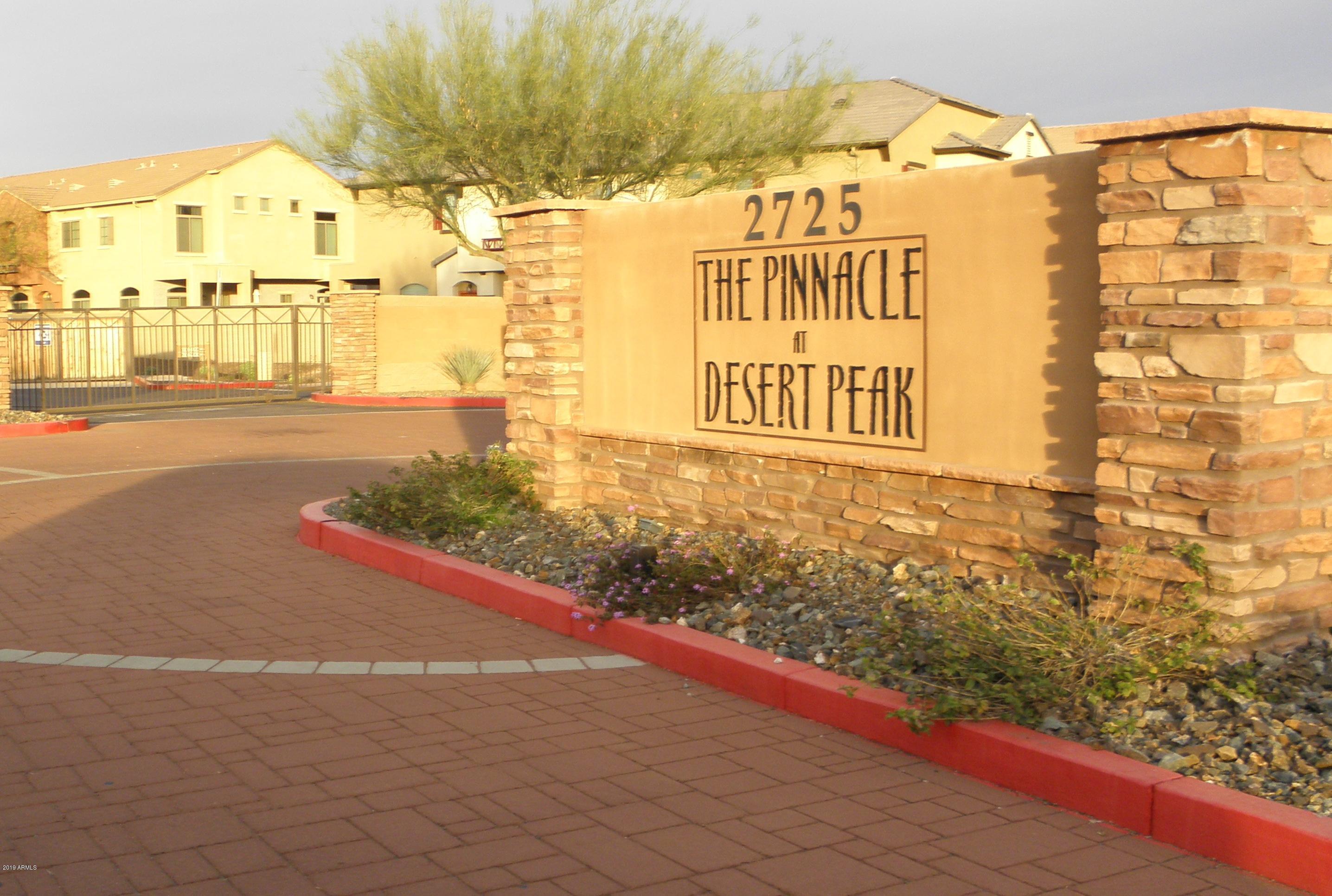Photo of 2725 E MINE CREEK Road #1015, Phoenix, AZ 85024