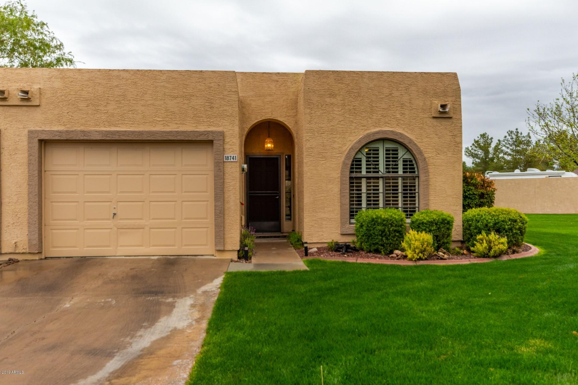 Photo of 18741 N 92ND Drive, Peoria, AZ 85382
