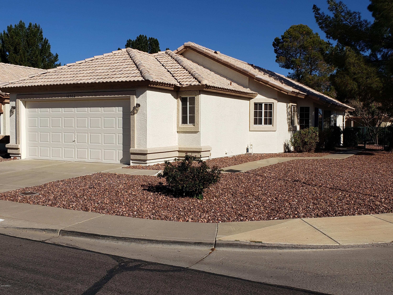 10502 W YUKON Drive, Peoria, Arizona