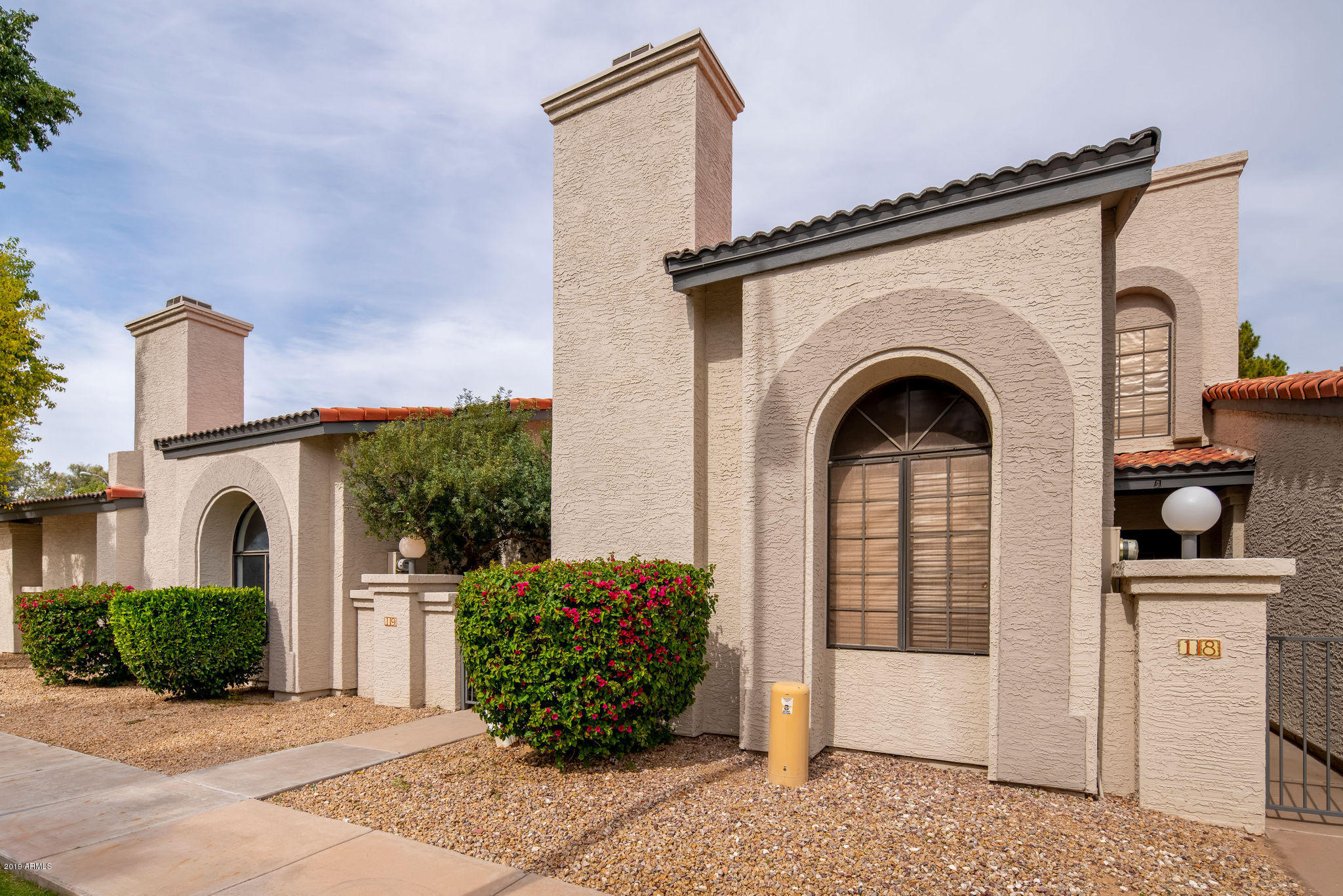 Photo of 1718 S LONGMORE Street #19, Mesa, AZ 85202
