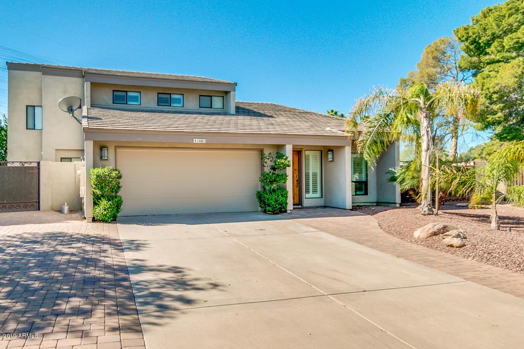 Photo of 1601 E DIAMOND Drive, Tempe, AZ 85283