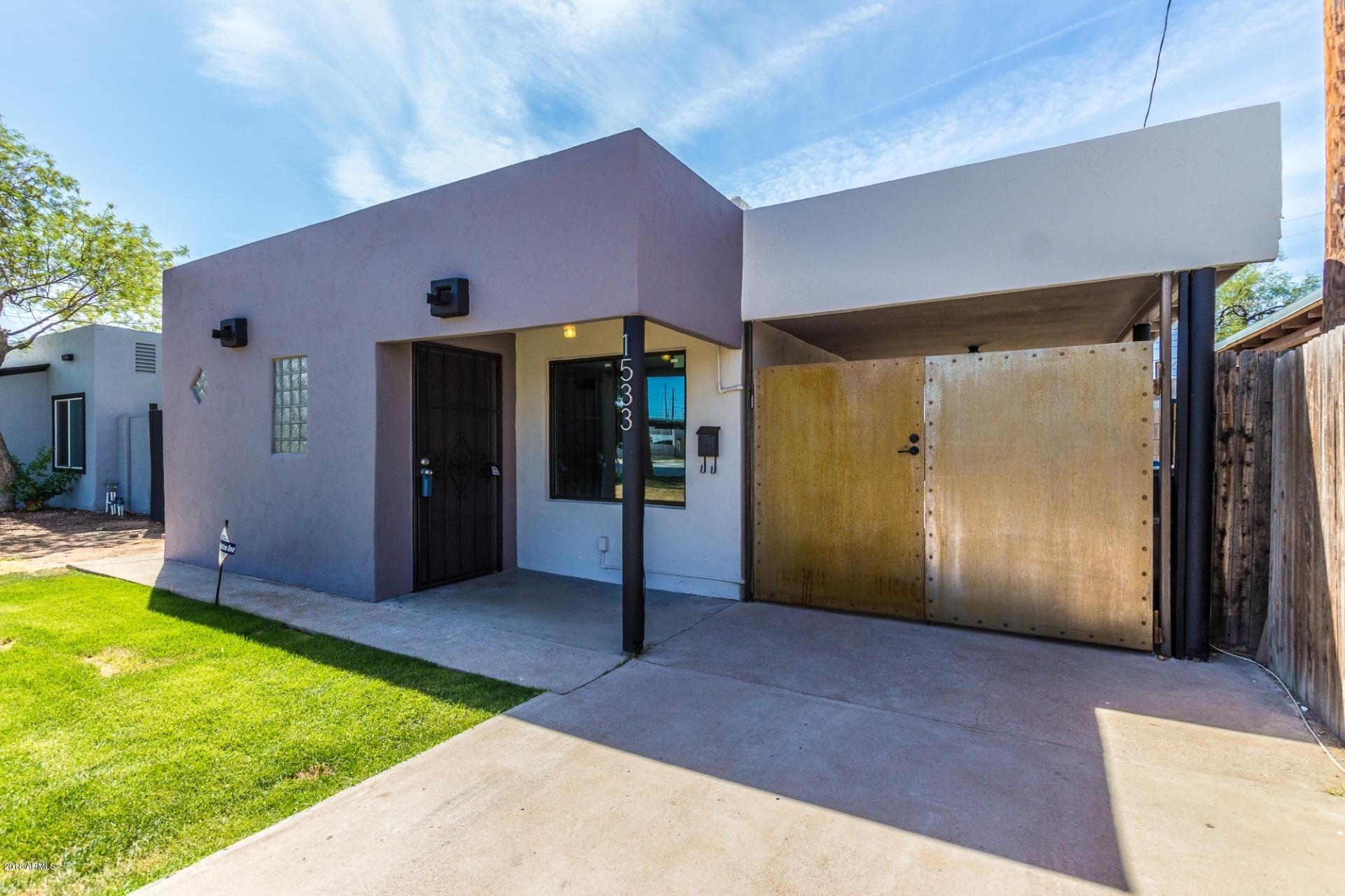 Photo of 1533 E Sheridan Street, Phoenix, AZ 85006