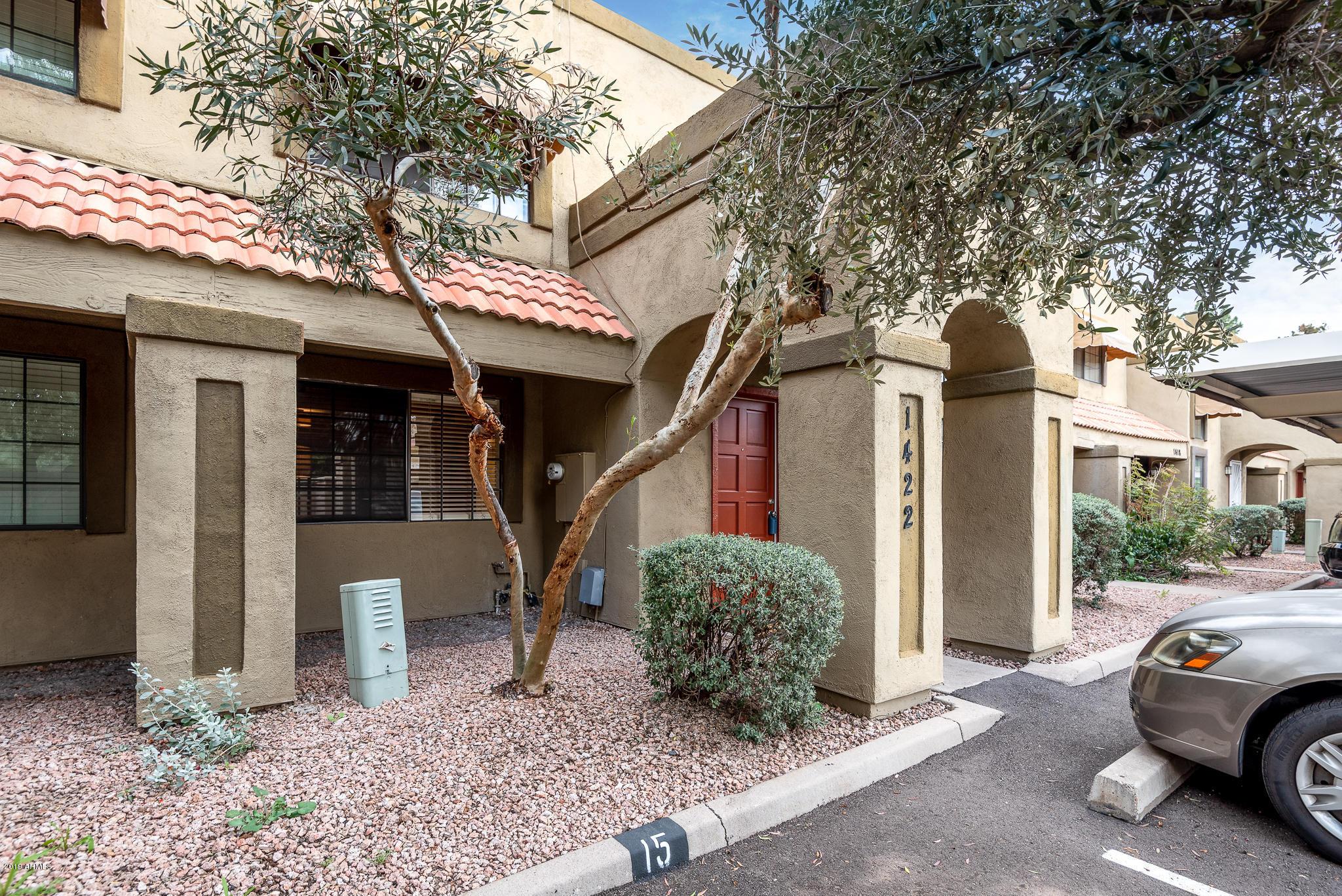 Photo of 1422 W LA JOLLA Drive, Tempe, AZ 85282