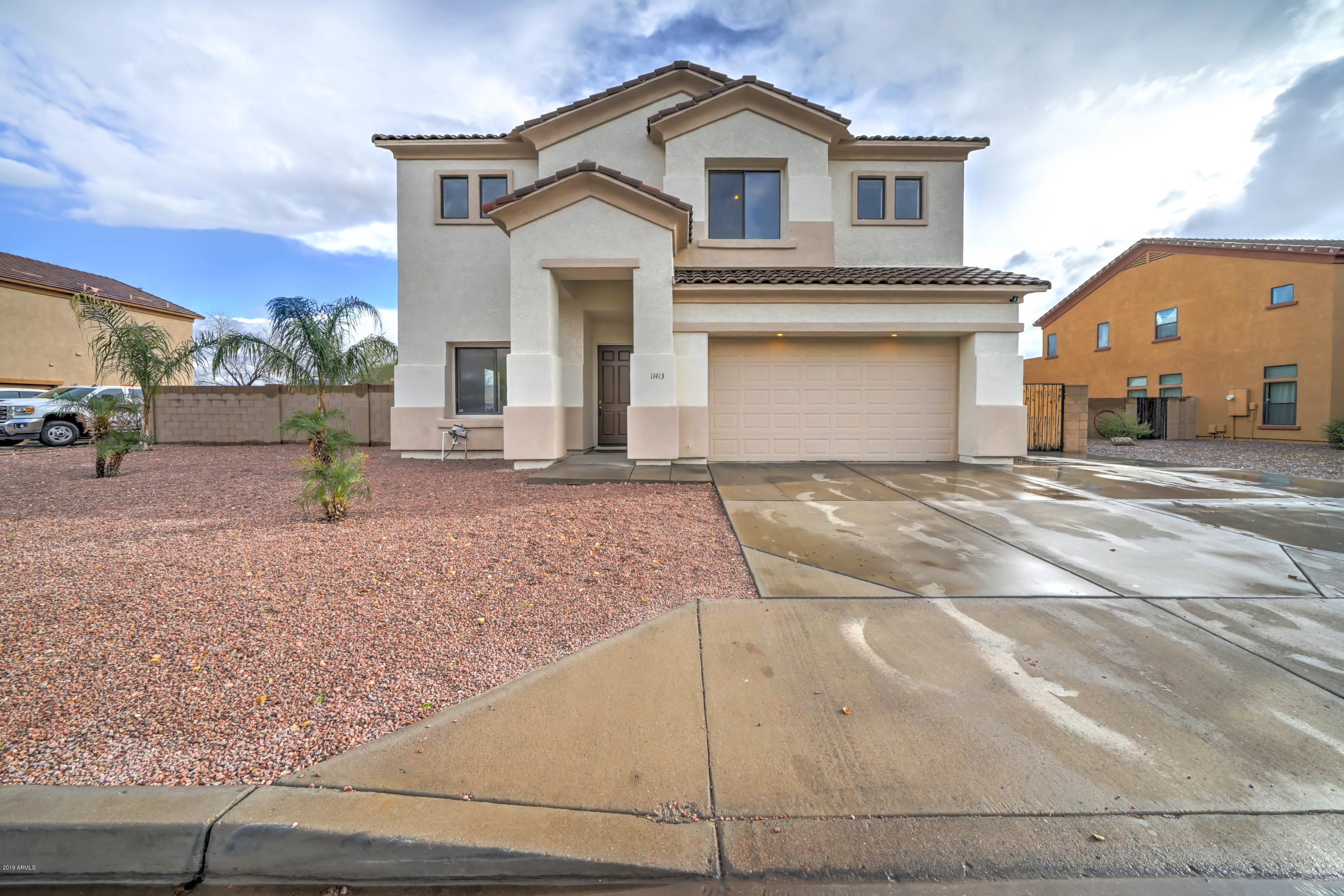 Photo of 11413 E ELLIS Street, Mesa, AZ 85207