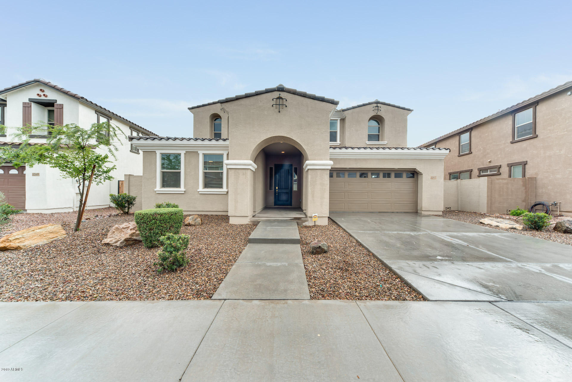 Photo of 2907 E VIRGINIA Street, Mesa, AZ 85213