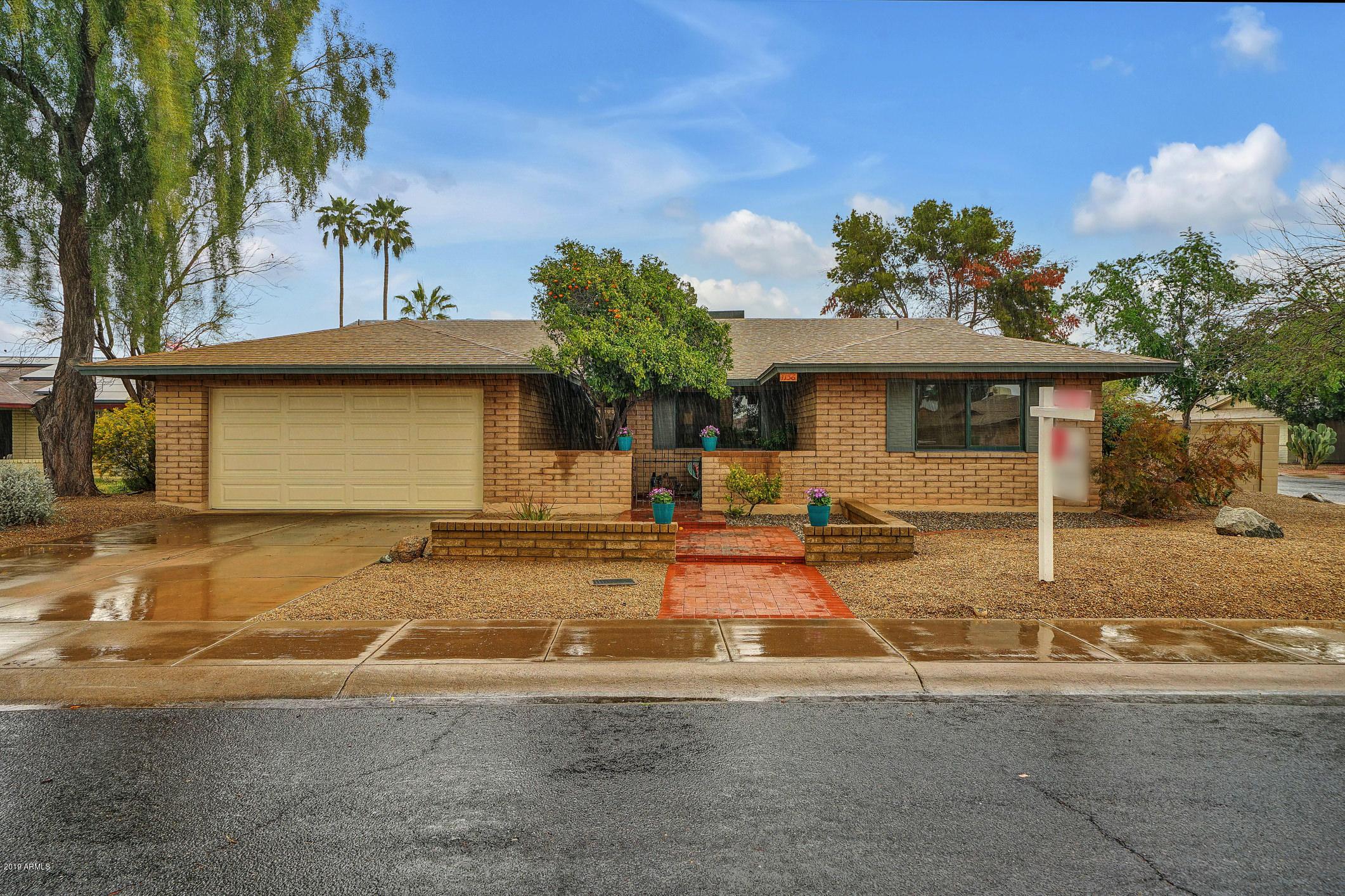 Photo of 1156 W JUANITA Circle, Mesa, AZ 85210