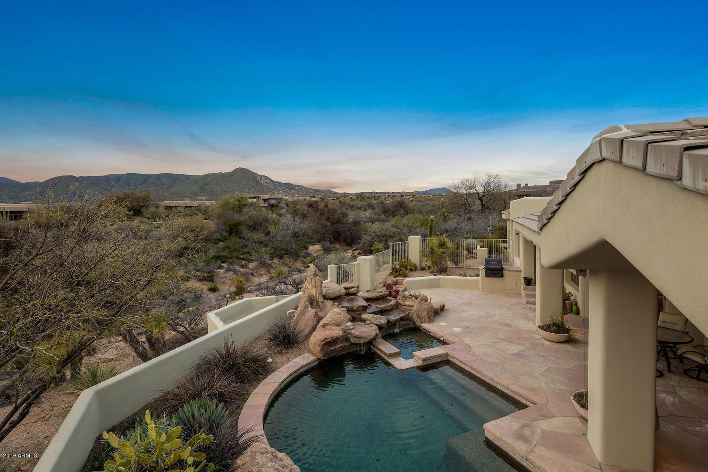 Photo of 40050 N 106TH Place, Scottsdale, AZ 85262